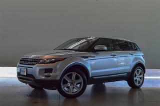 Used 2012 Land Rover Evoque Pure for sale in Langley City, BC