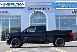 Used 2017 Chevrolet Silverado 1500 LT!! Z71!! HEATED SEATS!!  BACKUP CAM!! for sale in Sudbury, ON