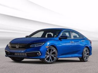New 2021 Honda Civic Sedan Touring for sale in Bridgewater, NS