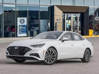 New 2021 Hyundai Sonata Luxury for sale in Halifax, NS