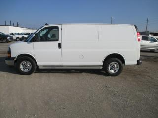 Used 2019 GMC Savana 2500.  135 INCH W/BASE for sale in London, ON