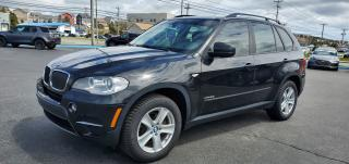 Used 2013 BMW X5 35i for sale in Mount Pearl, NL