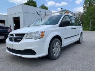 Used 2012 Dodge Grand Caravan SE for sale in Harriston, ON