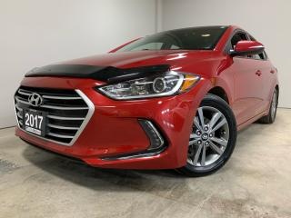 Used 2017 Hyundai Elantra SE for sale in Owen Sound, ON