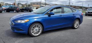 Used 2017 Ford Fusion S for sale in Mount Pearl, NL