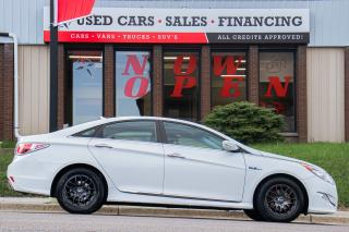 Used 2013 Hyundai Sonata Hybrid | Bluetooth | Power Group | Alloys for sale in Oshawa, ON