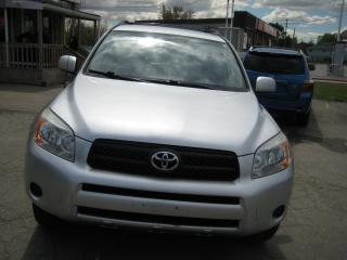 Used 2007 Toyota RAV4 BASE for sale in Cambridge, ON