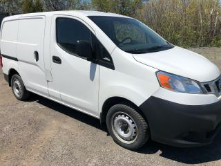 Used 2016 Nissan NV200 for sale in Pickering, ON