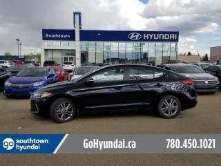 Used 2018 Hyundai Elantra GL/BACKUP CAM/HEATED SEATS/BLUETOOTH for sale in Edmonton, AB
