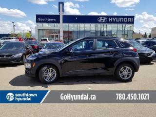 Used 2020 Hyundai KONA ESSENTIAL/AWD/HEATED SEATS/BACKUP CAM for sale in Edmonton, AB