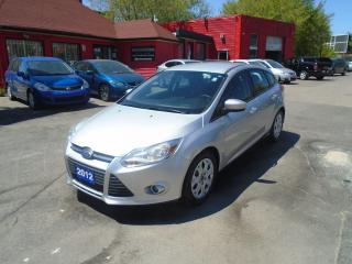 Used 2012 Ford Focus SE/ LOW KM / SUPER CLEAN / NO ACCIDENT / LOADED / for sale in Scarborough, ON