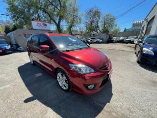 Used 2009 Mazda MAZDA5 GT for sale in Toronto, ON