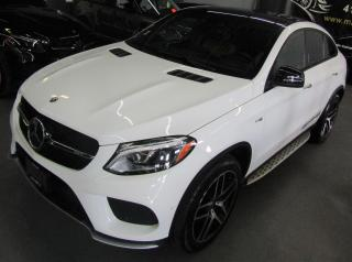 Used 2018 Mercedes-Benz GLE AMG GLE 43 for sale in North York, ON