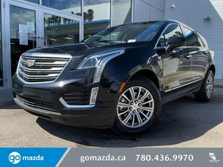 Used 2019 Cadillac XT5 Luxury AWD for sale in Edmonton, AB