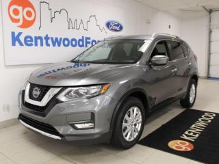 Used 2020 Nissan Rogue SV | AWD | HEATED SEATS | BACK UP CAMERA | for sale in Edmonton, AB
