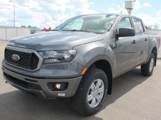 New 2021 Ford Ranger XLT | 4x4 | FX4 | Trail Control System | 17