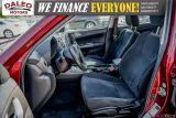 2011 Subaru Impreza Premium / LUGGAGE RACK / AWD Photo35