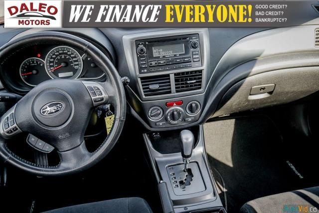 2011 Subaru Impreza Premium / LUGGAGE RACK / AWD Photo14