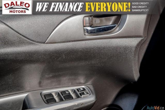 2011 Subaru Impreza Premium / LUGGAGE RACK / AWD Photo16
