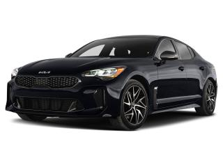 New 2022 Kia Stinger GT ELITE SUEDE PACK. for sale in Vancouver, BC