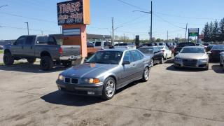 Used 1994 BMW 325i *E36*ORIGINAL*VERY CLEAN SEDAN*MANUAL*AS IS for sale in London, ON