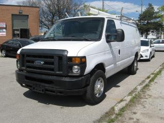 Used 2013 Ford Econoline E 350 for sale in Toronto, ON