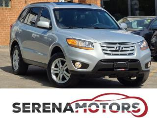 Used 2010 Hyundai Santa Fe SPORT | V6 | AWD | FULLY LOADED | ONE OWNER | for sale in Mississauga, ON