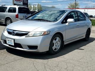 Used 2010 Honda Civic Sdn 4dr Auto Sport for sale in Kitchener, ON