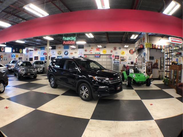 2017 Honda Pilot AWD AUTO H/SEATS POWER SEATS BLUETOOTH 66K