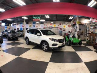 Used 2017 Honda Pilot for sale in North York, ON