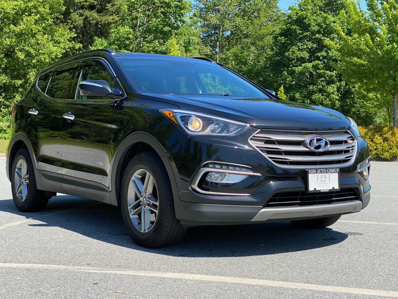 2017 Hyundai Santa Fe Sport SE Photo11