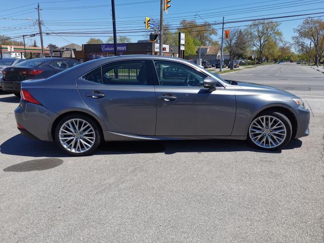 2014 Lexus IS 250 SPORT Photo6