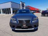 2014 Lexus IS 250 SPORT Photo46