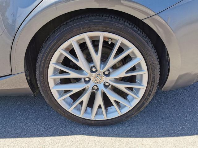 2014 Lexus IS 250 SPORT Photo9