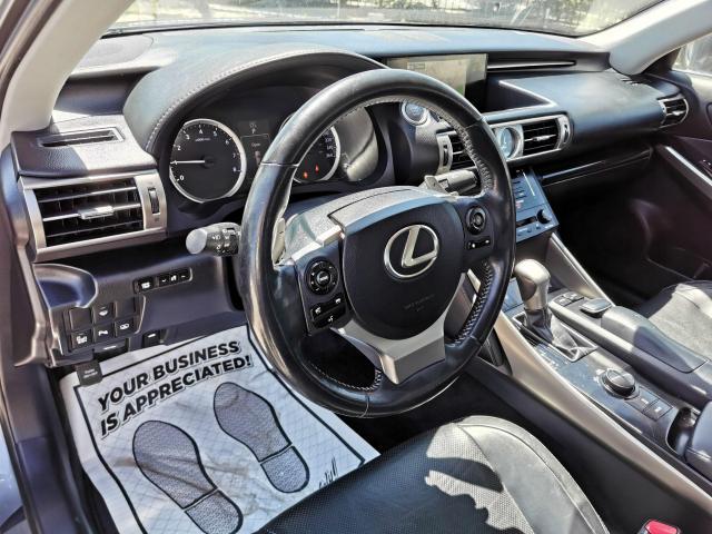 2014 Lexus IS 250 SPORT Photo12
