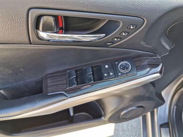 2014 Lexus IS 250 SPORT Photo14