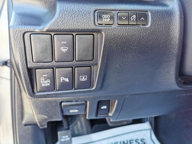 2014 Lexus IS 250 SPORT Photo15