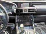 2014 Lexus IS 250 SPORT Photo56