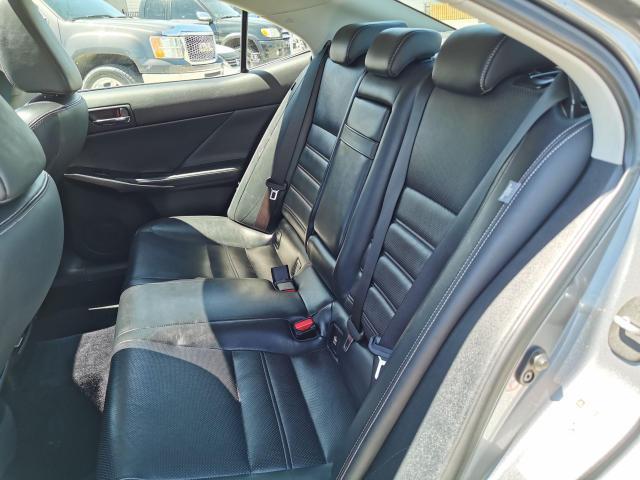 2014 Lexus IS 250 SPORT Photo27