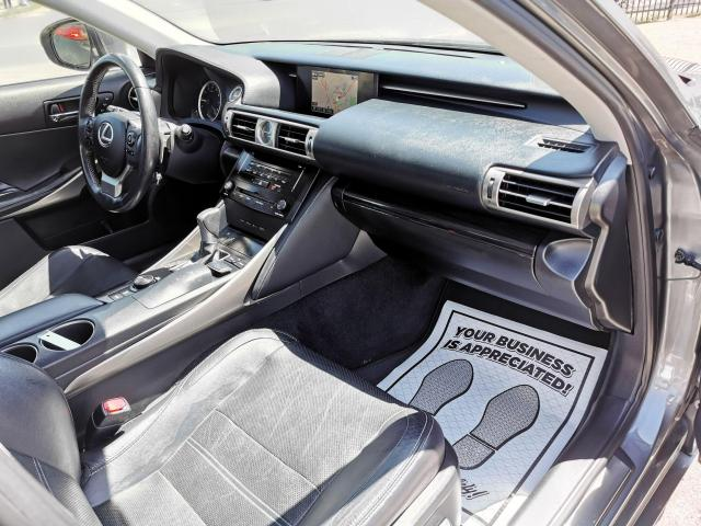 2014 Lexus IS 250 SPORT Photo35
