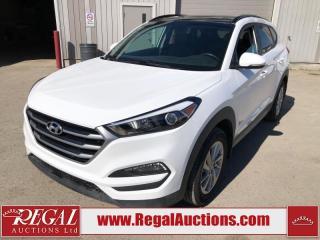 Used 2018 Hyundai Tucson LUXURY 4D UTILITY AWD 2.0L for sale in Calgary, AB
