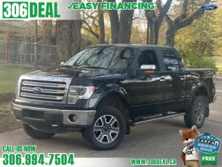 Used 2014 Ford F-150 Lariat for sale in Warman, SK