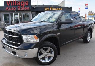 Used 2015 RAM 1500 SLT HEATED SEATS! CRUISE CONTROL! BACKUP CAMERA! for sale in Saskatoon, SK