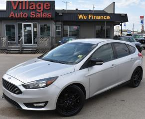 Used 2016 Ford Focus CRUISE CONTROL! A/C! BACK UP CAMERA! for sale in Saskatoon, SK