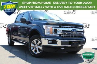 Used 2018 Ford F-150 XLT ONE OWNER NO ACCIDENTS CERTIFIED for sale in Hamilton, ON