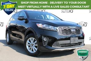 Used 2019 Kia Sorento 2.4L EX CERTIFIED AND READY! ALL WHEEL DRIVE for sale in Hamilton, ON