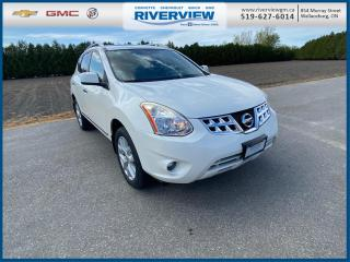 Used 2013 Nissan Rogue Bluetooth | FWD | CD Player | One Owner | No Accidents for sale in Wallaceburg, ON