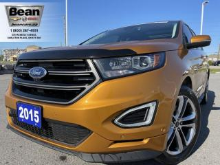Used 2015 Ford Edge Sport 2.7L V6 AWD SPORT for sale in Carleton Place, ON