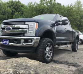 Used 2018 Ford F-250 Super Duty SRW for sale in Brockville, ON