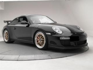 Used 2010 Porsche 911 GT3 for sale in Burnaby, BC